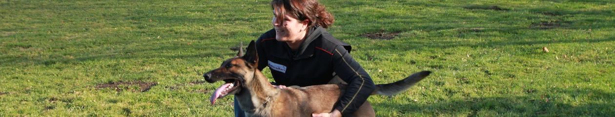 Mobile Hundeschule – Martina Rzepka